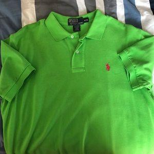 Polo Men's Shirt